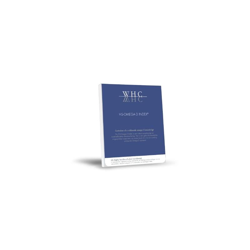HS-Omega-3 Index test