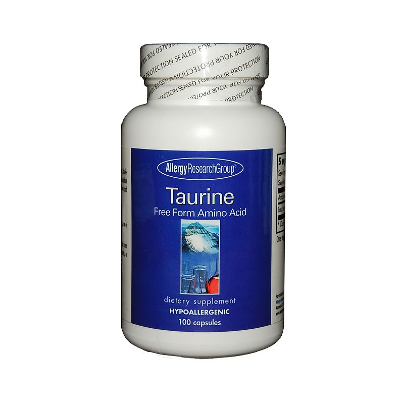 Taurine 100tk