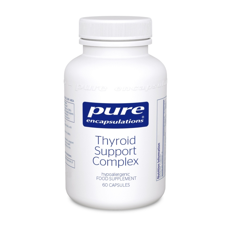 Thyroid Support Complex 60caps