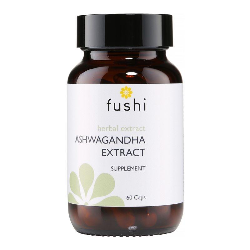 Ashwagandha Extract 60 tk