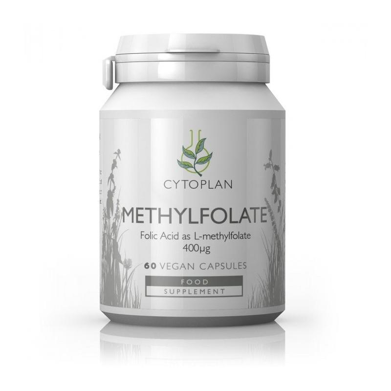Methylfolate 60tk