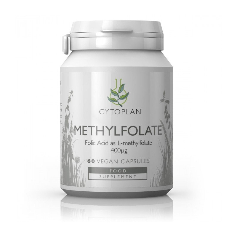 Methylfolate 60 pcs