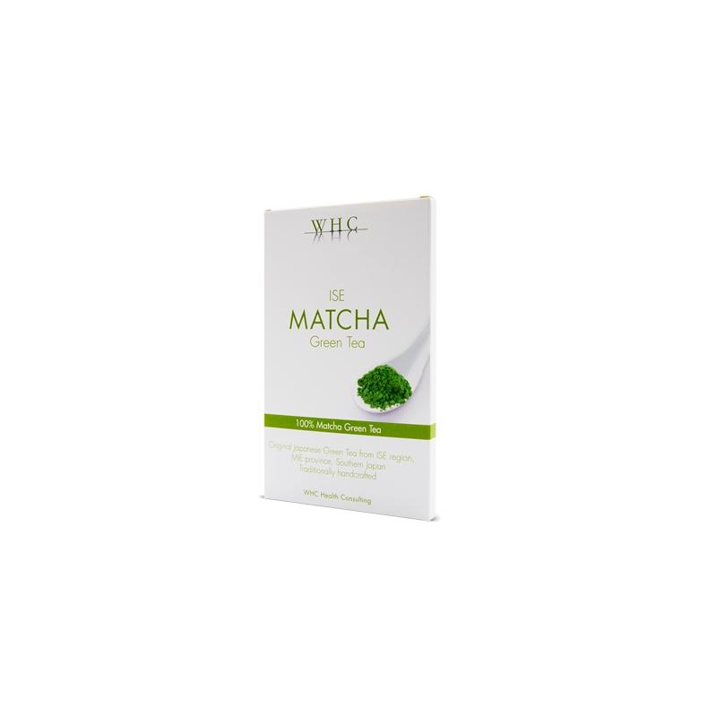 Matcha roheline tee