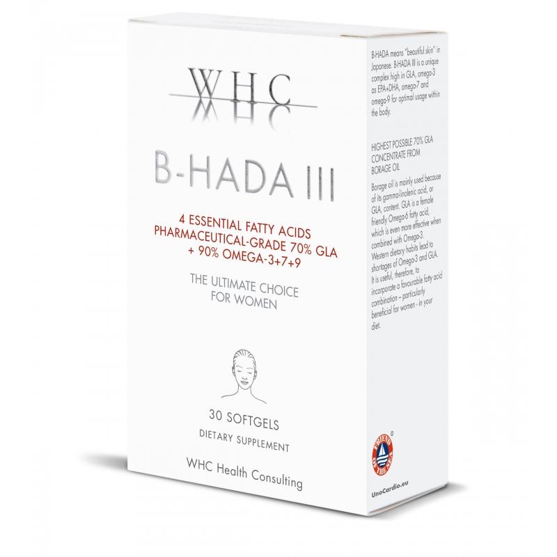 B-HADA III