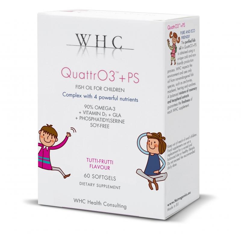 QuattrO3+PS