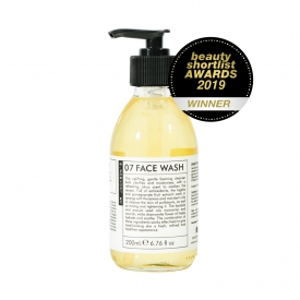 07 Face Wash 200ml