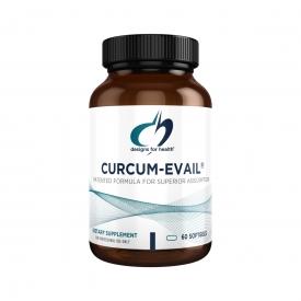 Curcum-Evail 60tk