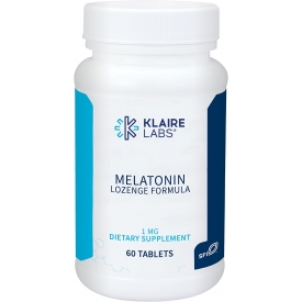 MELATONIN 1mg 60tabs