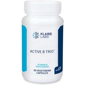 ACTIVE B TRIO 60caps