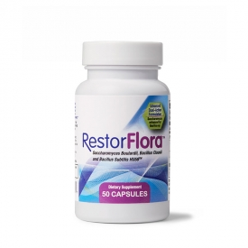 RestorFlora 50tk
