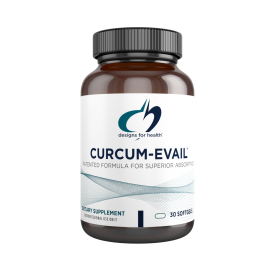 Curcum-Evail 30tk