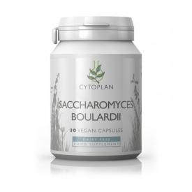 Saccharomyces Boulardii, 60 caps