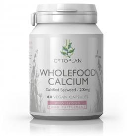Wholefood Calcium
