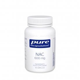 NAC  90 caps