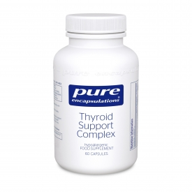 Thyroid Support Complex 60tk