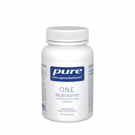 O.N.E. Multivitamin 60tk