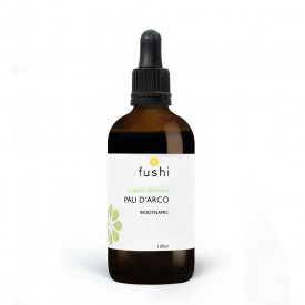 Pau D'Arco 100 ml tincture biodynamic