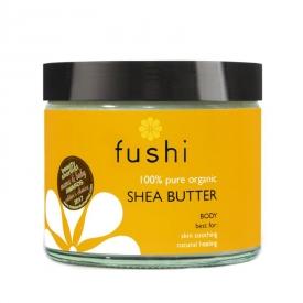 Organic Shea Butter 200 g, sheavõi
